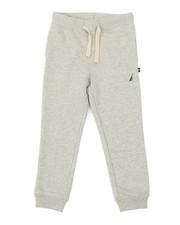 Sizes 4-7x - Kids - Sullivan Fleece Joggers (4-7)-2378928