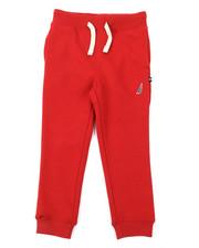 Sizes 4-7x - Kids - Sullivan Fleece Joggers (4-7)-2378847