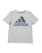 T-Shirts - Adidas Logo Tee (8-20)-2378213