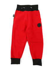 Sizes 2T-4T - Toddler - Fleece Joggers (2T-4T)-2378117