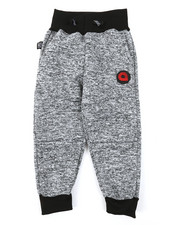 Sizes 2T-4T - Toddler - Fleece Joggers (2T-4T)-2378121