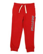 Sizes 4-7x - Kids - Marshall Logo Joggers (4-7)-2378674