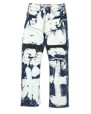 Bottoms - Moto Denim Jeans (8-18)-2378727