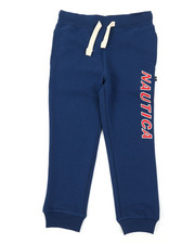 Sizes 4-7x - Kids - Marshall Logo Joggers (4-7)-2378535