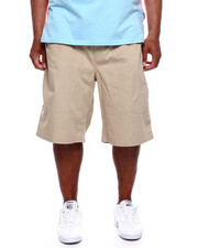 Men - Pull On Draw String Short (B&T)-2375414