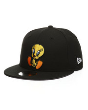 Hats - 9Fifty Tweety Bird Snapback Hat-2378983