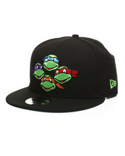 Hats - 9Fifty TMNT Snapback Hat-2379191