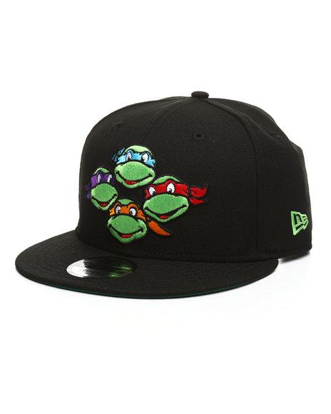 New Era - 9Fifty TMNT Snapback Hat