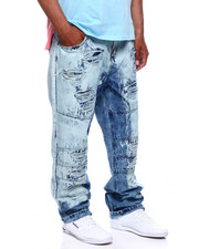 Jeans & Pants - Moto Jean (B&T)-2377039