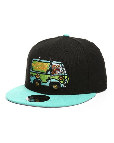 New Era - 9Fifty Scooby Doo Mystery Machine Van Snapback Hat