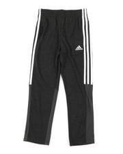 Sweatpants - Melange Mesh Pants (8-20)-2379176