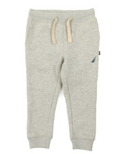 Sizes 2T-4T - Toddler - Sullivan Fleece Joggers (2T-4T)-2378994