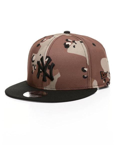 New Era - 9Fifty New York Yankees Snapback Hat