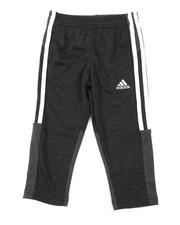 Adidas - Melange Mesh Pants (2T-4T)-2379173
