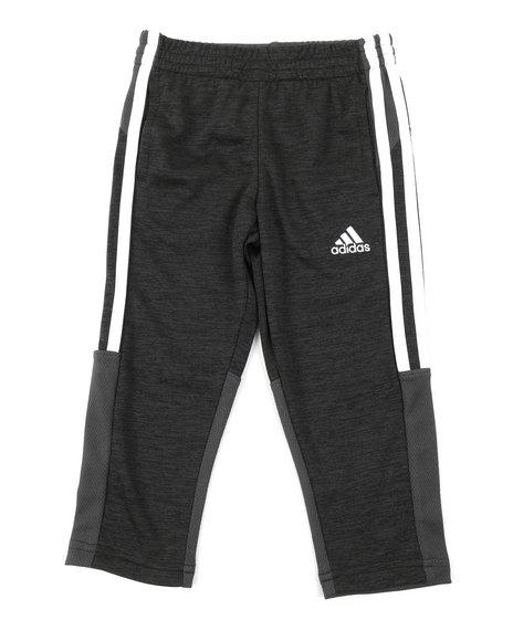 Adidas - Melange Mesh Pants (2T-4T)