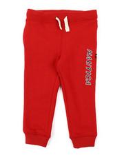 Sweatpants - Marshall Logo Joggers (2T-4T)-2379215