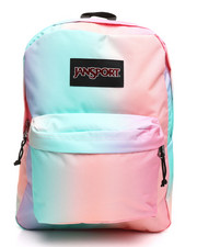 Bags - Black Label Superbreak Pastel Ombre Backpack-2378885