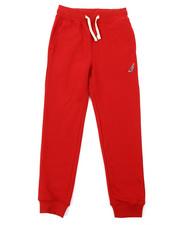 Nautica - Sullivan Fleece Joggers (8-20)-2379186