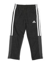 Sweatpants - Melange Mesh Pants (4-7)-2379168