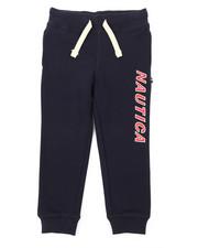 Sweatpants - Marshall Logo Joggers (4-7)-2379192