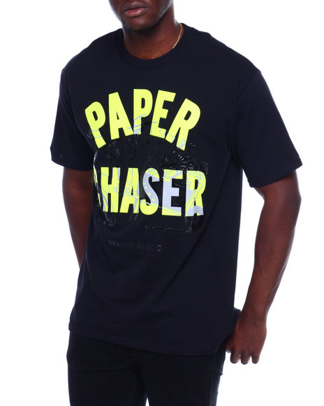 Reason - Paper Chaser Tee