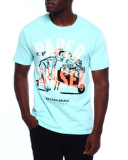 Reason - Paper Chaser Tee-2379663