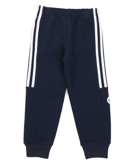 Adidas - Core Linear Jogger Pants (4-7)