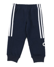 Adidas - Core Linear Jogger Pants (2T-4T)-2379609