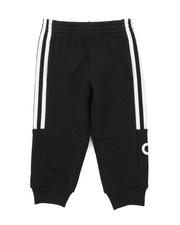 Sizes 2T-4T - Toddler - Core Linear Jogger Pants (2T-4T)-2379601