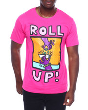 T-Shirts - Roll up Tee-2379707