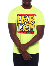 Hard Turn - Harlem Bricks Tee-2379432