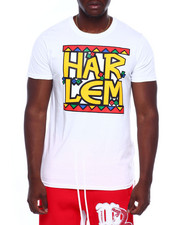 Hard Turn - Harlem Bricks Tee-2379408