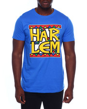 Hard Turn - Harlem Bricks Tee-2379396