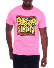 Hard Turn - Brooklyn Bricks Tee-2379438