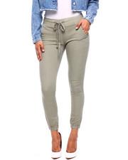 Fashion Lab - Cargo Pocket Jogger-2379051