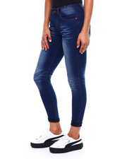 Bottoms - Washed 5 Pkt Skinny Jean-2379783