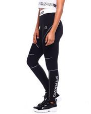 Women - Reflective Leggings-2379807