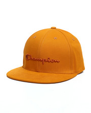 Champion - BB Snapback Script Hat-2379903