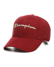 Champion - Classic Twill Logo Dad Hat-2379900