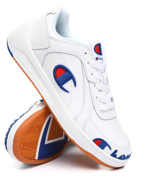 Champion - Super C Court Leather Sneakers