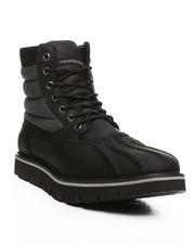 Footwear - Daren Winter Boots-2379872