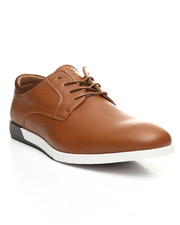 HAWKE & Co. - Reo Lace-up Derby Shoes-2379976