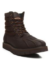 Footwear - Daren Winter Boots-2379841