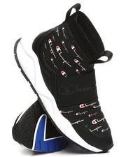 Women - Rally Script Sneakers-2380046