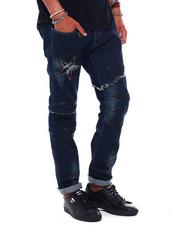 Jeans & Pants - Hybrid Jean w Star detail-2379444