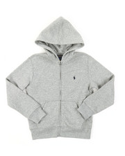 Polo Ralph Lauren - Collection Fleece Hoodie (8-20)-2379953