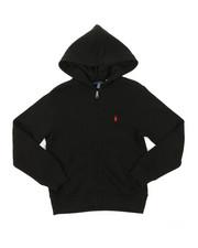 Polo Ralph Lauren - Collection Fleece Hoodie (8-20)-2380286