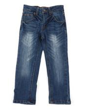 Lee - Slim Fit Stretch Denim Jeans (4-7)-2380390