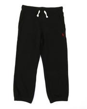 Polo Ralph Lauren - Collection Fleece Pants (4-7)-2379938