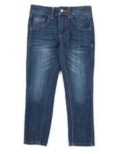 Lee - Skinny Fit Stretch Denim Jeans (4-7)-2380407